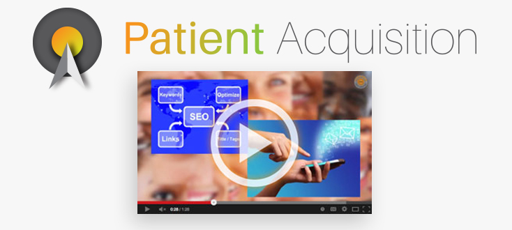 patient acquisition patient lead generator