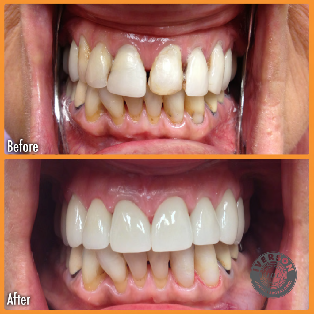 Dental Lab Case Status