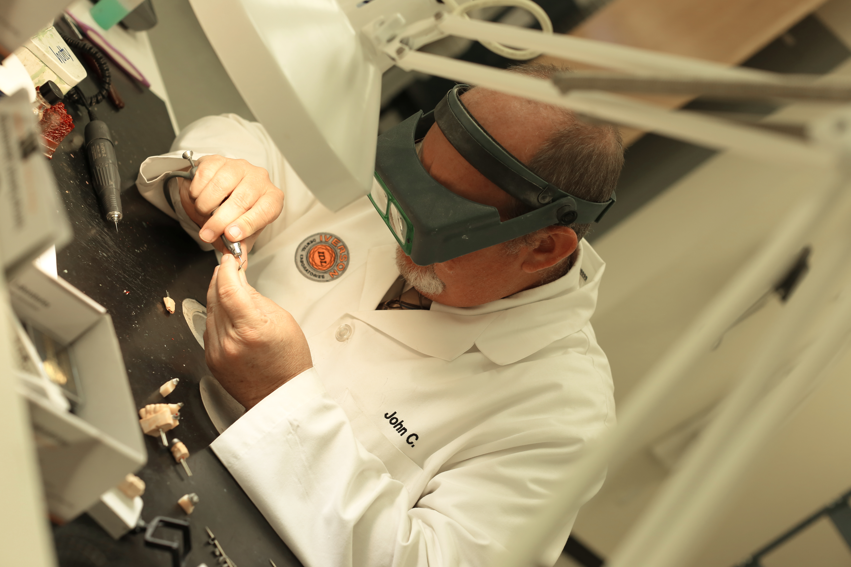 iverson dental labs technical advisor