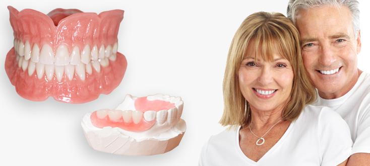 removables, dentures, partials