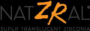 natzral super translucent zirconia
